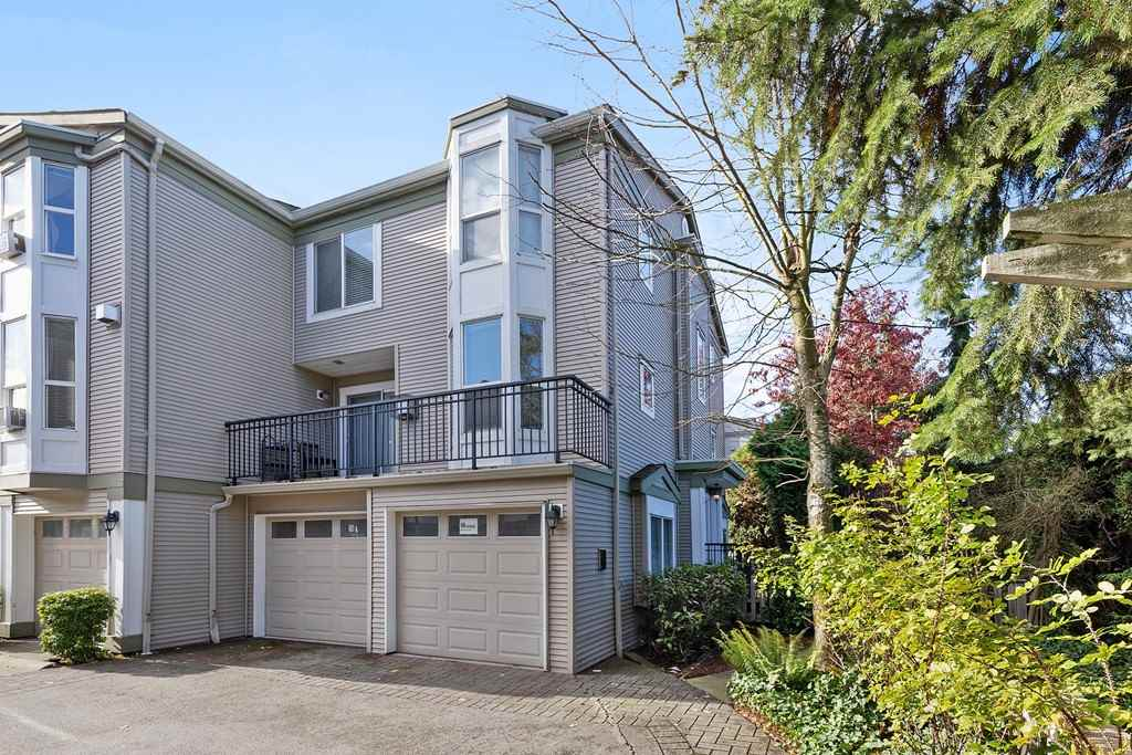 Sold: 10 - 9559 130a Street, Surrey, BC