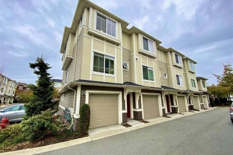 Townhouse for sale at 9811 Ferndale Rd Unit 10 Richmond British Columbia - MLS: R2513275