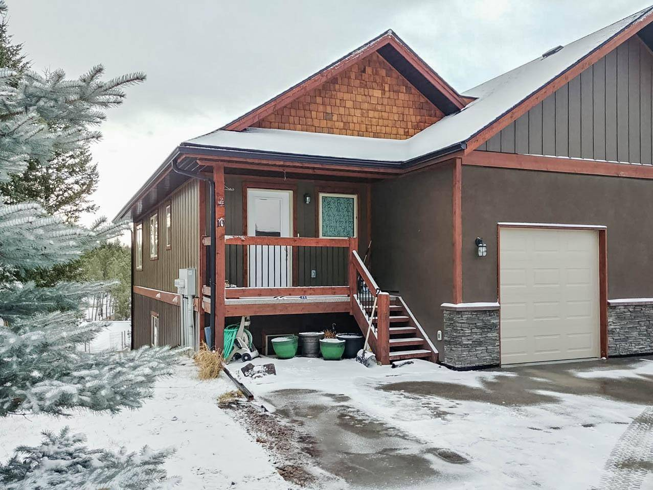 Townhouse for sale at 989 Swansea View Road  Unit 10 Invermere British Columbia - MLS: 2450821