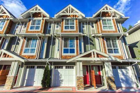 Townhouse for sale at 9989 240a St Unit 10 Maple Ridge British Columbia - MLS: R2509404