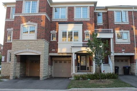 Townhouse for sale at 10 Abercove Clse Brampton Ontario - MLS: W4548427