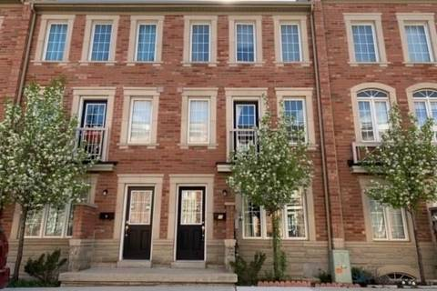 Townhouse for sale at 10 Adam Oates Hts Toronto Ontario - MLS: W4457712