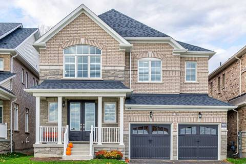 House for sale at 10 Albert Spencer Ave Caledon Ontario - MLS: W4640268