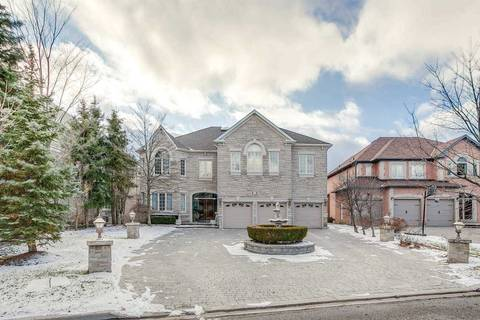 House for sale at 10 Alessia Ct Richmond Hill Ontario - MLS: N4679145