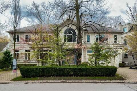 House for sale at 10 Alexandra Wood Toronto Ontario - MLS: C4800537