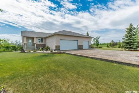 House for sale at 10 Amarillo Ln Pilot Butte Saskatchewan - MLS: SK776067