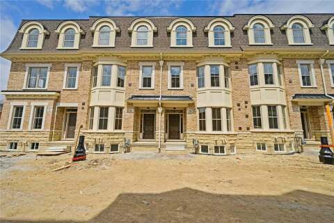 Townhouse for sale at 10 Amherst Circ Vaughan Ontario - MLS: N4772284