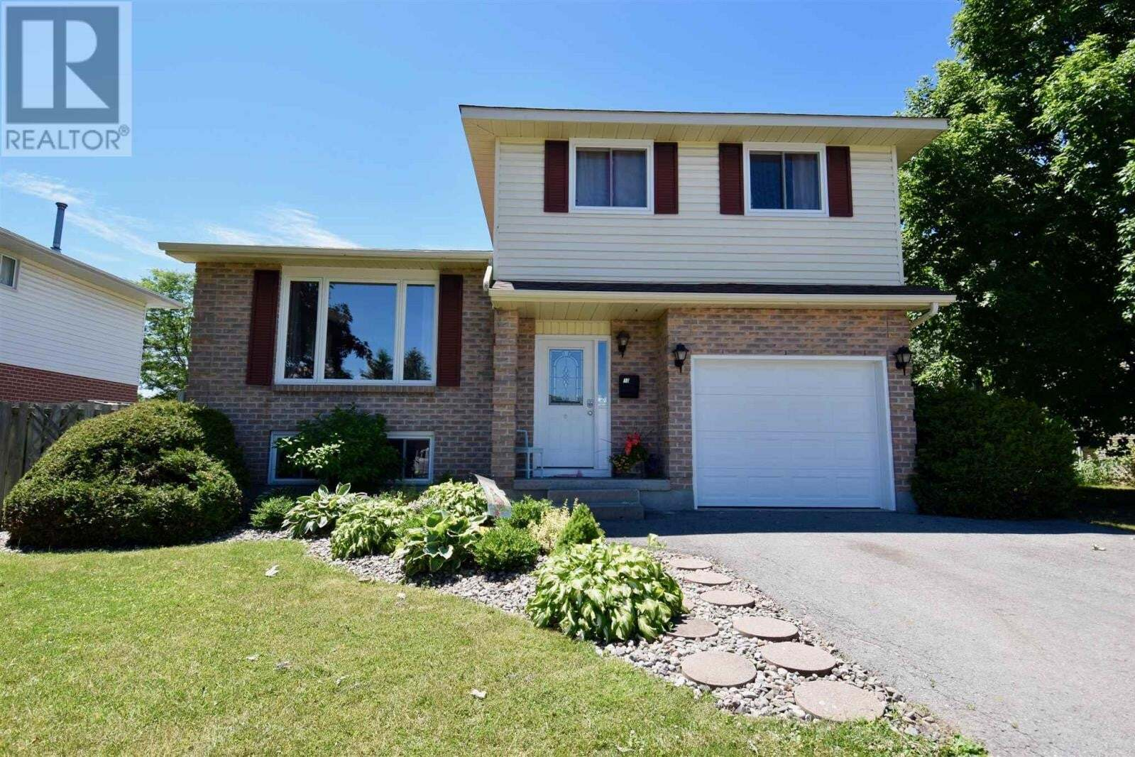 House for sale at 10 Angus Dr Napanee Ontario - MLS: K20003455
