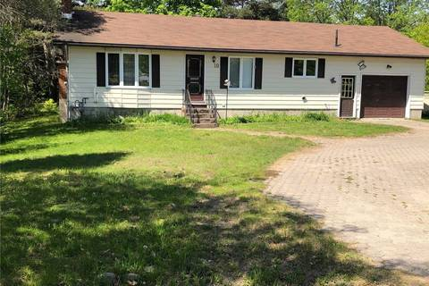 House for sale at 10 Ann St Sundridge Ontario - MLS: X4479385