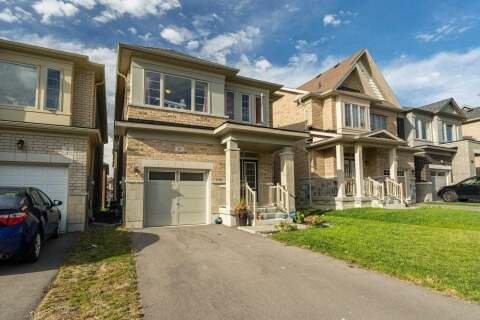 House for sale at 10 Applegate Dr East Gwillimbury Ontario - MLS: N4939096