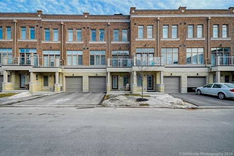 Townhouse for sale at 10 Arborea Ln Whitchurch-stouffville Ontario - MLS: N4398749