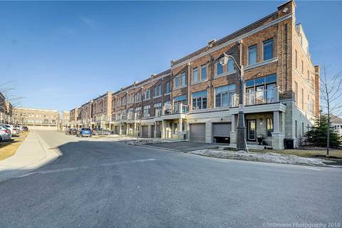 Townhouse for sale at 10 Arborea Ln Whitchurch-stouffville Ontario - MLS: N4438100
