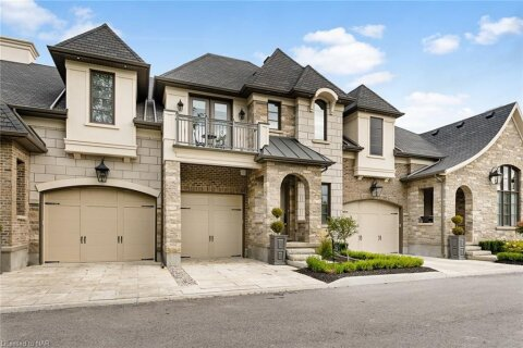 Townhouse for sale at 10 Arbour Vale Common St. Catharines Ontario - MLS: 40024162