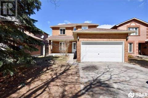 House for sale at 10 Archer St Barrie Ontario - MLS: 30726385