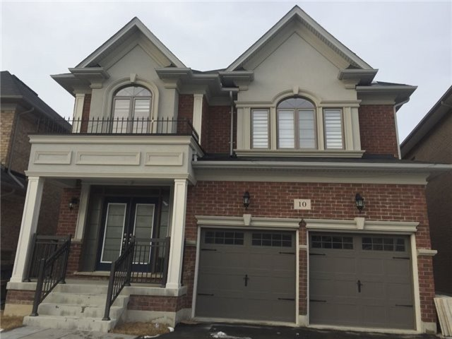 Sold: 10 Arda Crescent, Brampton, ON