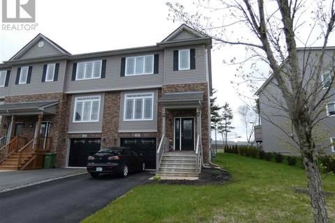 Townhouse for sale at 10 Armenia Dr Bedford Nova Scotia - MLS: 201914325