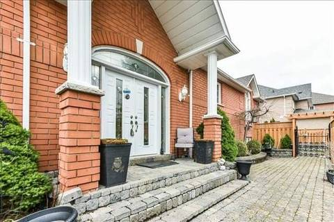 House for sale at 10 Ashbury Cres Caledon Ontario - MLS: W4427165