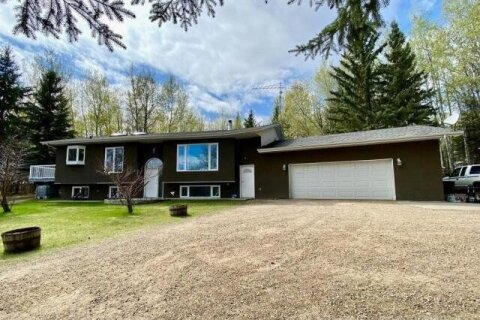 House for sale at 10 Athabaskan Acres  Rural Athabasca County Alberta - MLS: AW52490