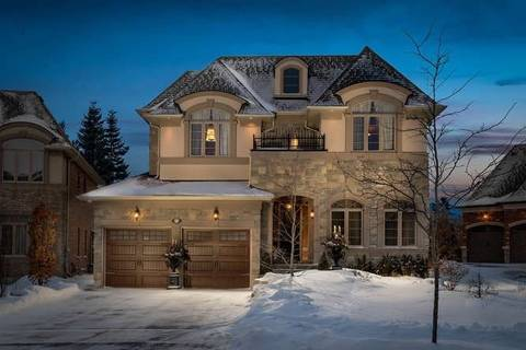 House for sale at 10 Aubrietia Ct Richmond Hill Ontario - MLS: N4695181