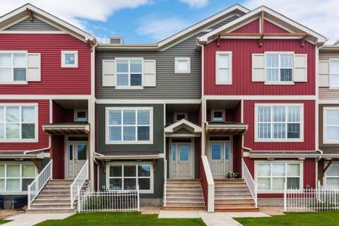 Townhouse for sale at 10 Auburn Bay Ave SE Calgary Alberta - MLS: A1031989