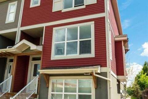 Townhouse for sale at 10 Auburn Bay Ave SE Calgary Alberta - MLS: C4305799