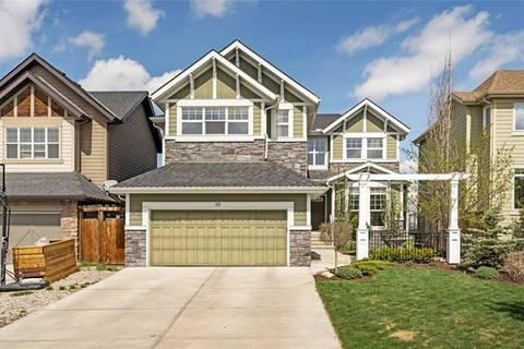 House for sale at 10 Auburn Sound Manr Southeast Calgary Alberta - MLS: C4268349