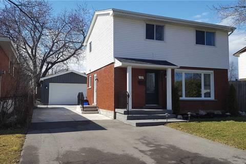 House for sale at 10 Austin Dr Hamilton Ontario - MLS: X4734267