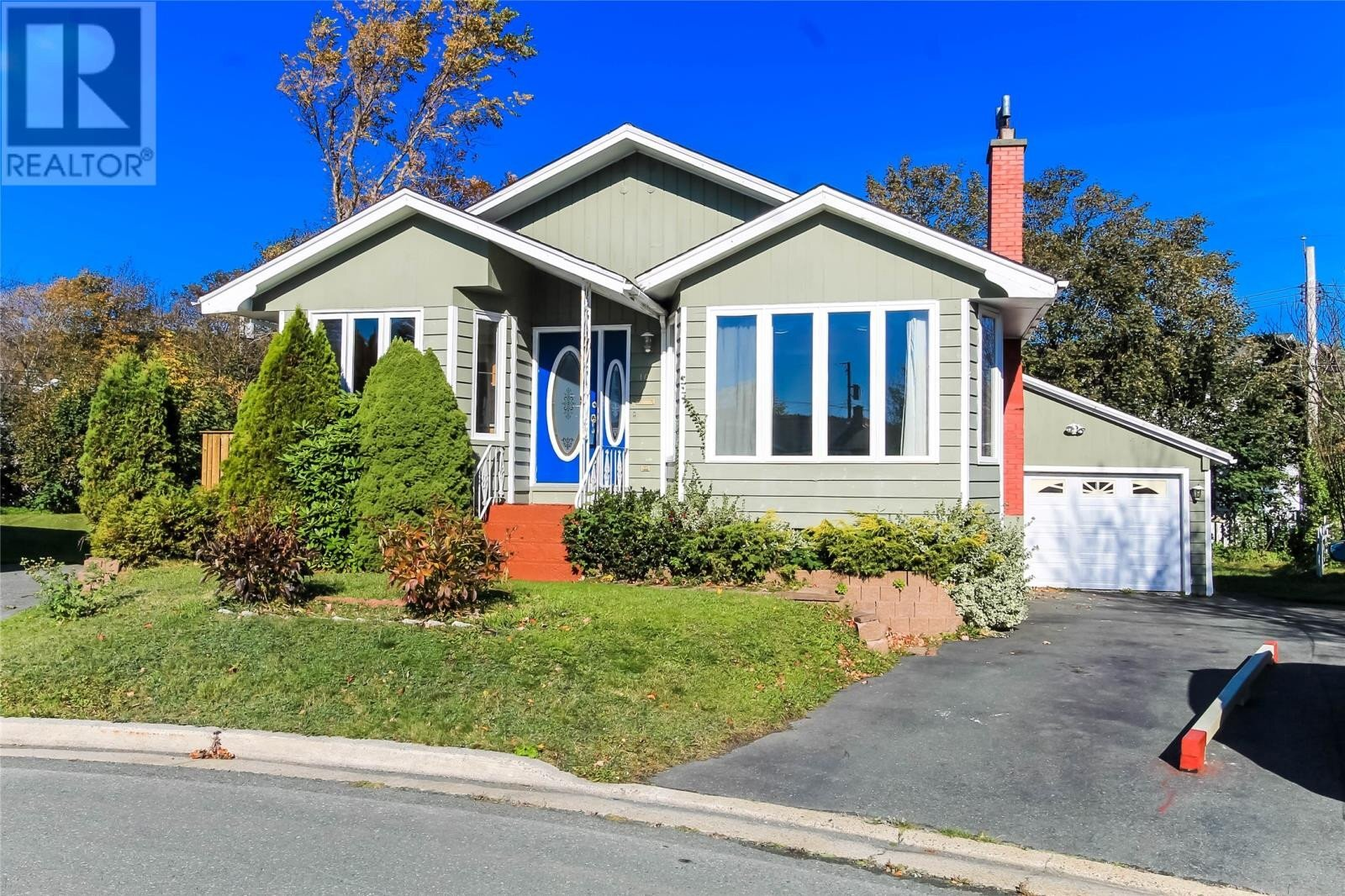 House for sale at 10 Ayrshire Pl St. John's Newfoundland - MLS: 1222881