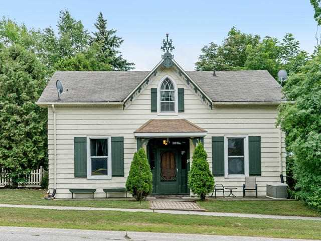 House for sale at 10 Badenoch Street Puslinch Ontario - MLS: X4199250
