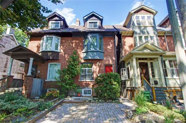 Sold: 10 Badgerow Avenue, Toronto, ON