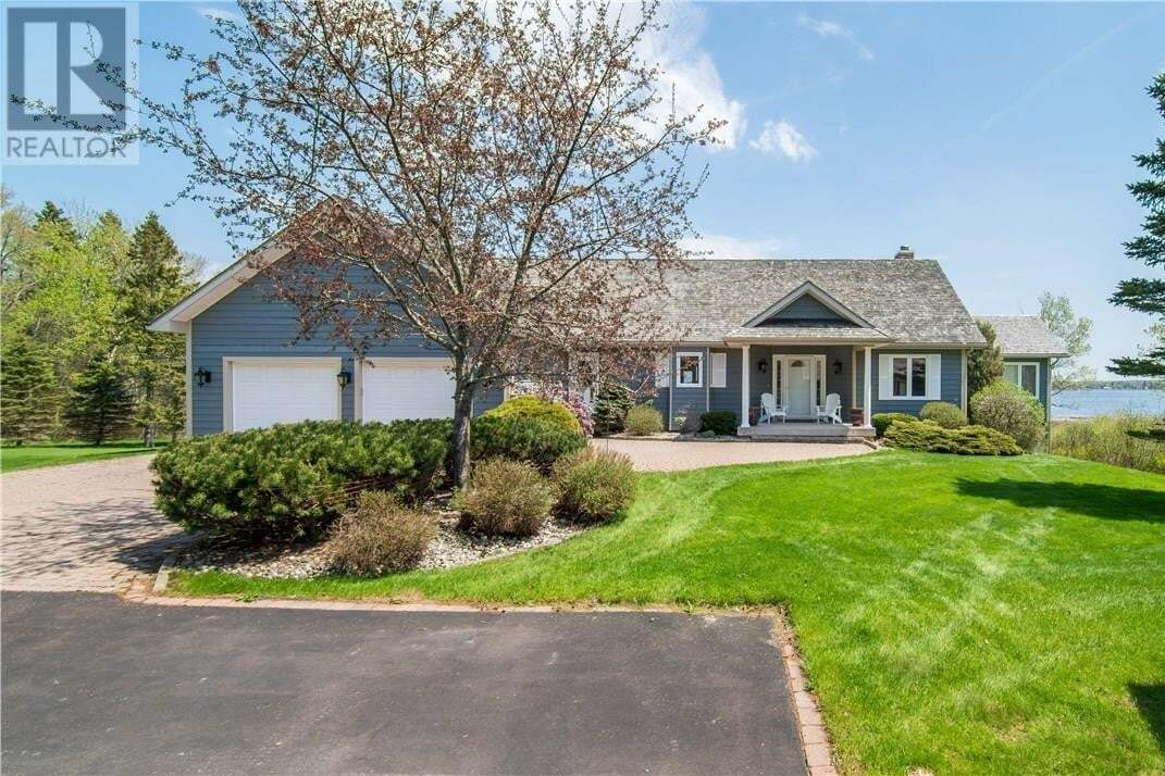 House for sale at 10 Baie Vista  Shediac Cape New Brunswick - MLS: M129033