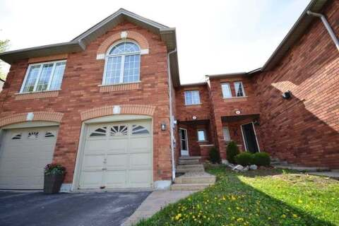 Townhouse for sale at 10 Bailey Ct Barrie Ontario - MLS: S4768866