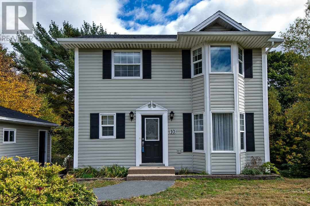 Removed: 10 Bainbridge Court, Dartmouth, NS - Removed on 2018-12-11 04:27:06