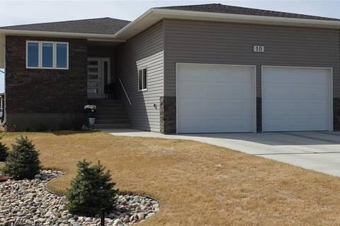 House for sale at 10 Balfour By Lumsden Saskatchewan - MLS: SK800285