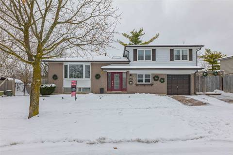 House for sale at 10 Banff Dr Aurora Ontario - MLS: N4649722
