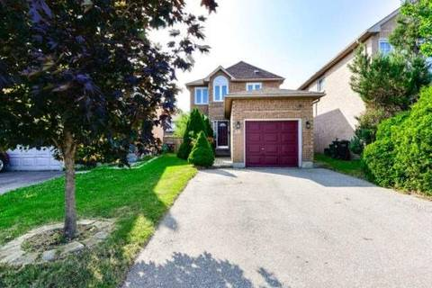 House for sale at 10 Banner Rd Brampton Ontario - MLS: W4535972