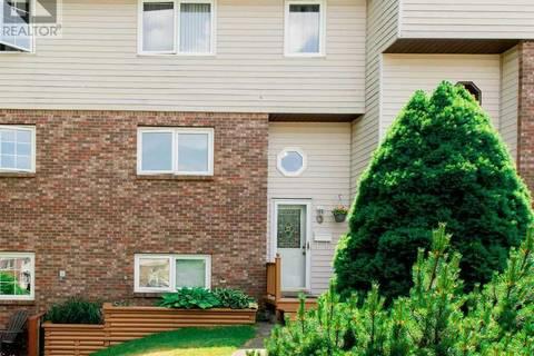 Townhouse for sale at 10 Baron Ct Cole Harbour Nova Scotia - MLS: 201911145