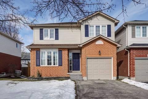 House for sale at 10 Barron Ct Clarington Ontario - MLS: E4692589