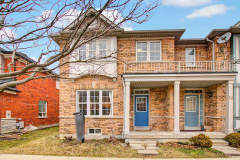 Townhouse for sale at 10 Bassett Ave Richmond Hill Ontario - MLS: N4736062