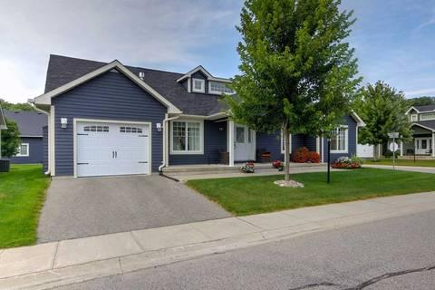 House for sale at 10 Bay Moorings Blvd Penetanguishene Ontario - MLS: S4536646