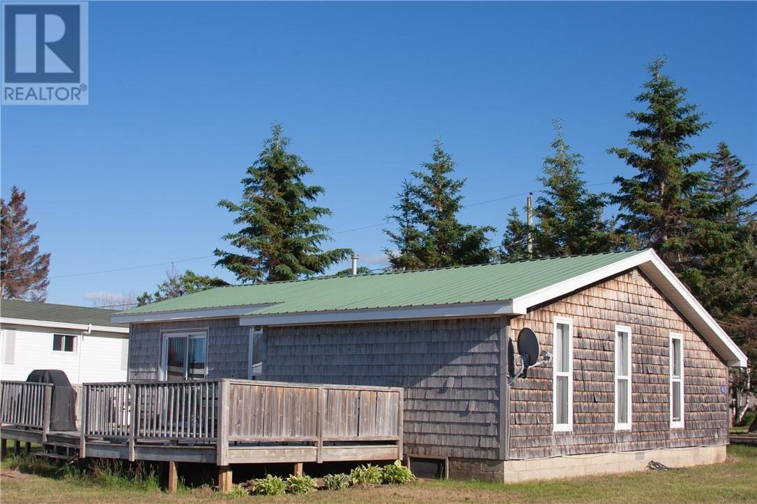 House for sale at 10 Baybreeze Ln Grand Barachois New Brunswick - MLS: M131593