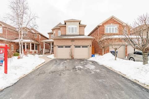 House for sale at 10 Baybrook Rd Brampton Ontario - MLS: W4697079