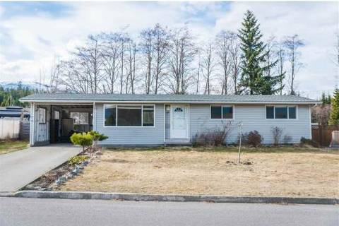 House for sale at 10 Bayer St Kitimat British Columbia - MLS: R2355001