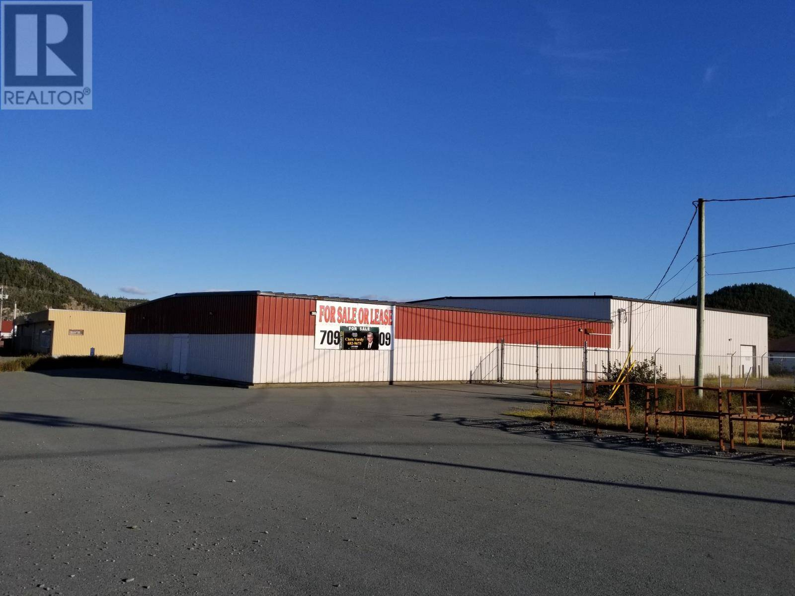 Commercial property for sale at 10 Beach Rd Placentia Newfoundland - MLS: 1211232