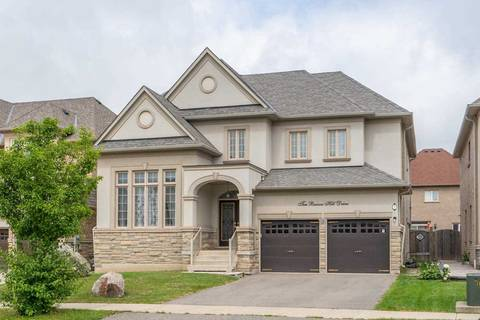 House for sale at 10 Beacon Hill Dr Brampton Ontario - MLS: W4522174