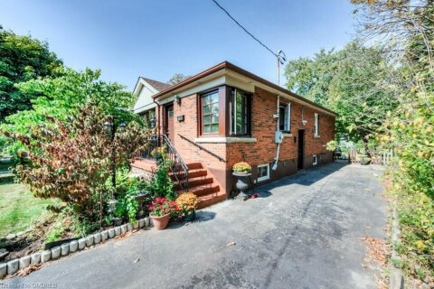 House for sale at 10 Beaucourt Rd Hamilton Ontario - MLS: 40026090