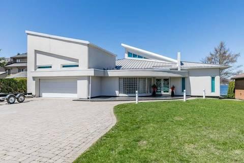 House for sale at 10 Beck Blvd Penetanguishene Ontario - MLS: S4737260