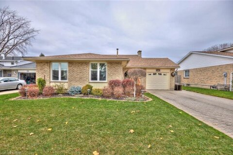 House for sale at 10 Belair Dr St. Catharines Ontario - MLS: 40046489