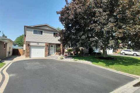 House for sale at 10 Belton Ct Whitby Ontario - MLS: E4789425