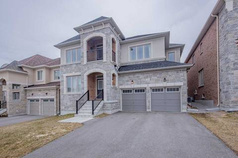 House for sale at 10 Ben Sinclair Ave East Gwillimbury Ontario - MLS: N4727296